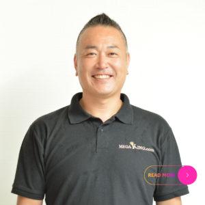 本岡勇作 | バイヤー兼商品管理
